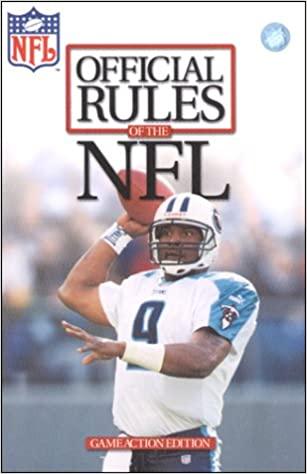 New NFL Rules