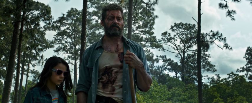 Logan   Film Review   Slant Magazine