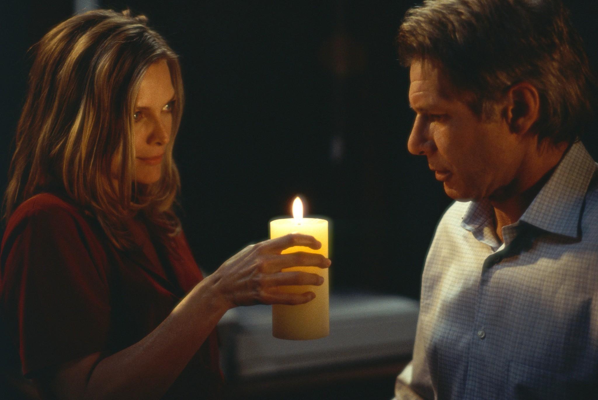 What Lies Beneath Film Review Slant Magazine