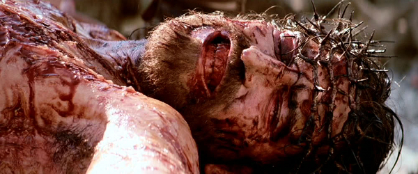 The Overly Sanitized Savior, The Passion of the Christ
