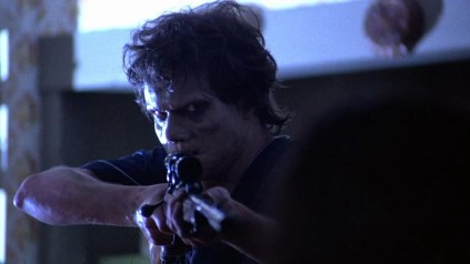 Image result for Amityville II The Possession gore
