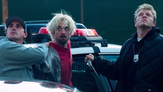 Review: Ben and Joshua Safdie's Good Time - Slant Magazine