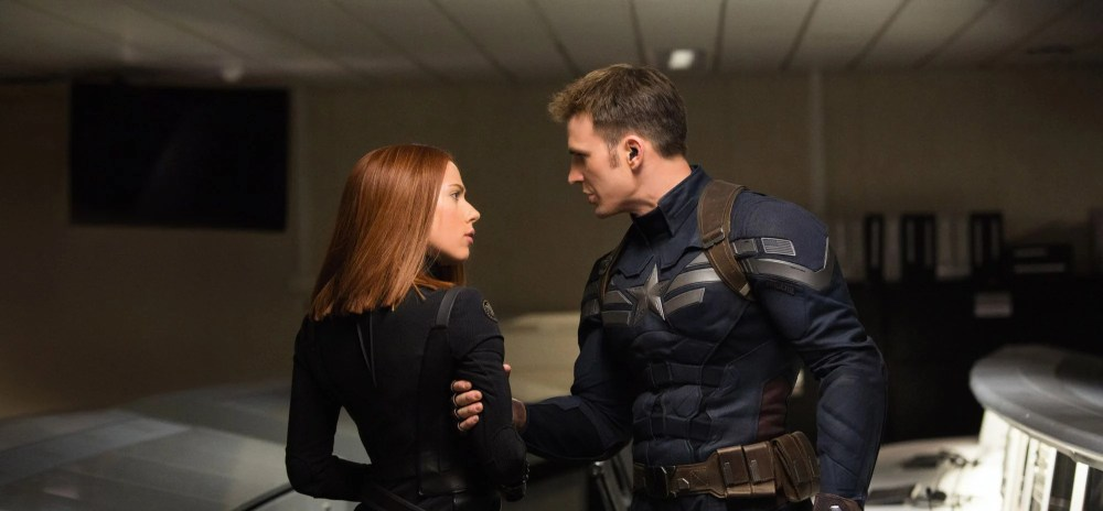 Image result for the winter soldier film action