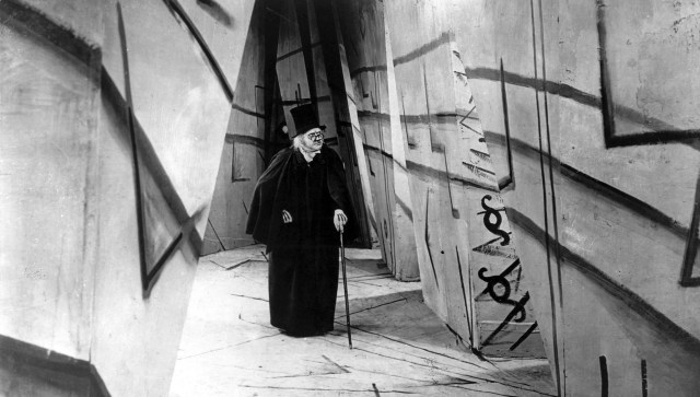 """Image result for the cabinet of dr caligari"""""""