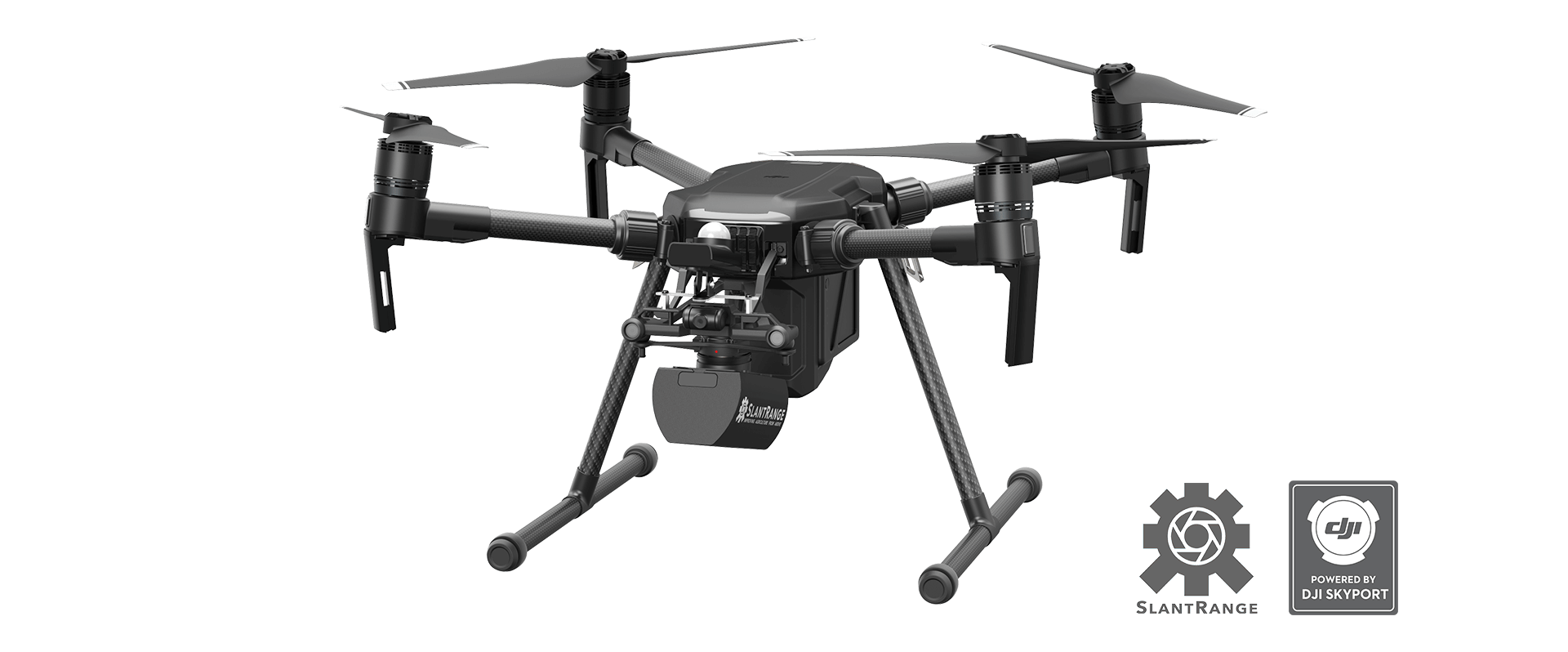 Slantrange Announces The Slantrange 3px For Dji Matrice