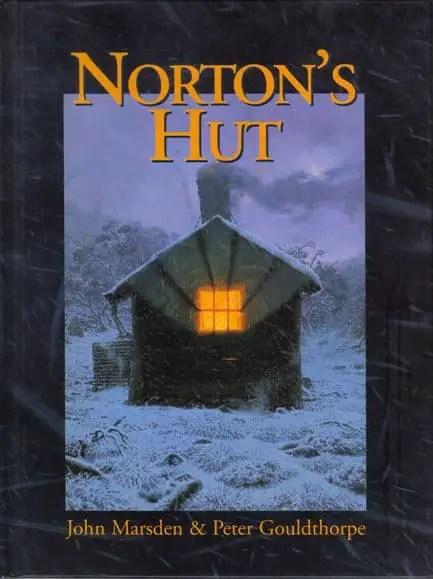 Norton's Hut John Marsden
