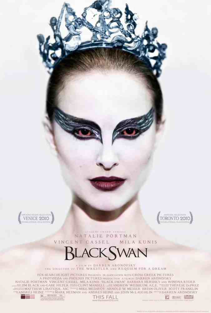 black swan film endings