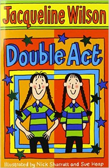 Double Act Cover