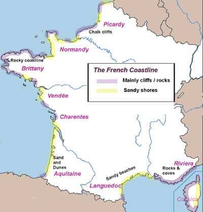 The French Coast