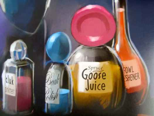 Glenda Pork-Fowler's Perfumes