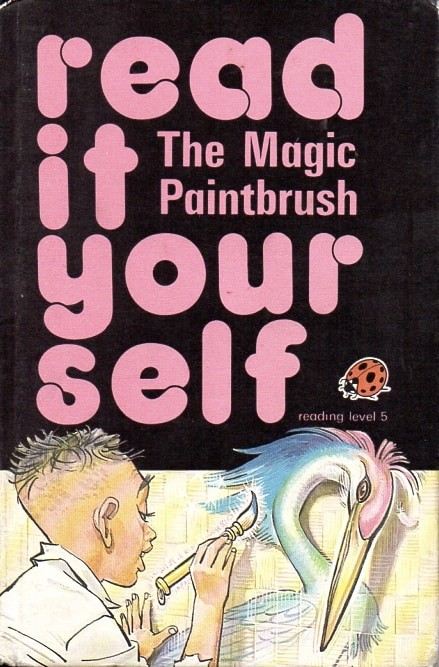 the-magic-paintbrush-ladybird-book-read-it-yourself-series-777-level-5-matt-hardback-1984-2713-p