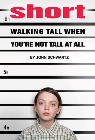 Short Walking Tall When You're Not Tall At All Cover