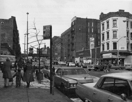 Lexington Avenue 1975