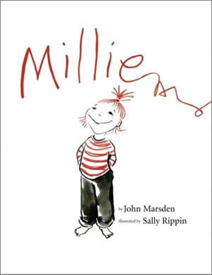 Millie Book Cover