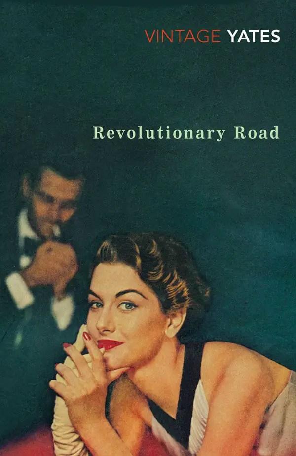 Revolutionary Road Cover