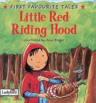 Red Riding Hood Ladybird
