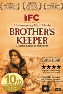 "Brother's Keeper Movie Poster compare with ""O CITY OF BROKEN DREAMS"""