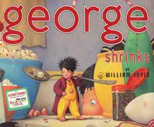 George Shrinks cover
