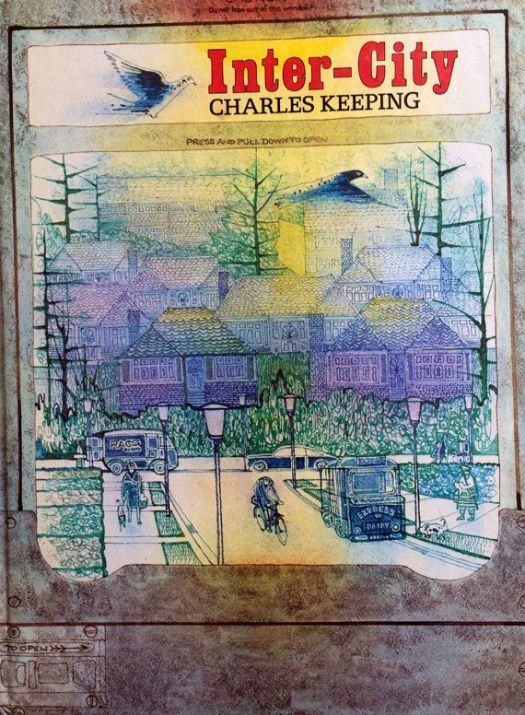 Inter-City Charles Keeping