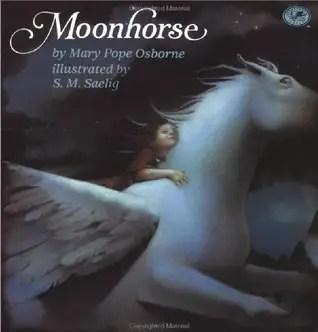 Moonhorse cover