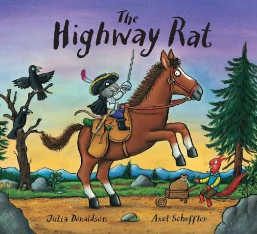 The Highway Rat punishment