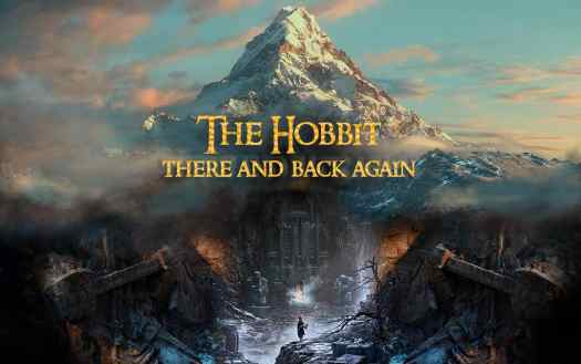 home away home the hobbit