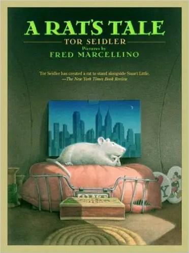A Rat's Tale Tor Seidler