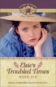 Elsie Dinsmore Number 6