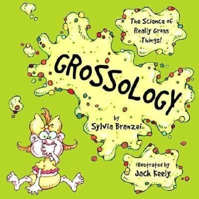 Grossology Cover