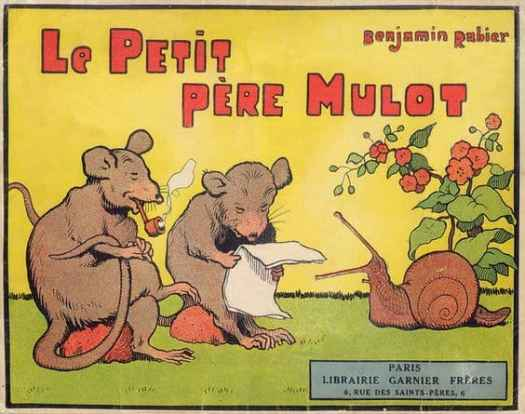 Le Petit Pere Mulot
