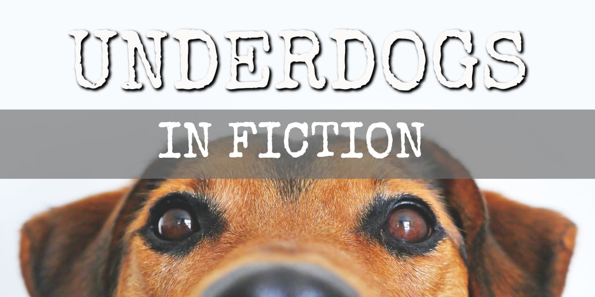 underdogs in fiction