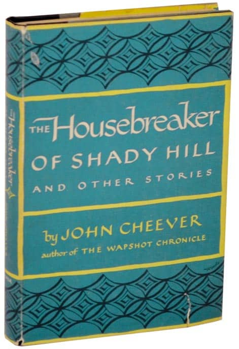 Housebreaker and Other Stories