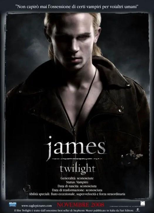 James-twilight
