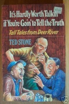 Ted Stone Tall Tales