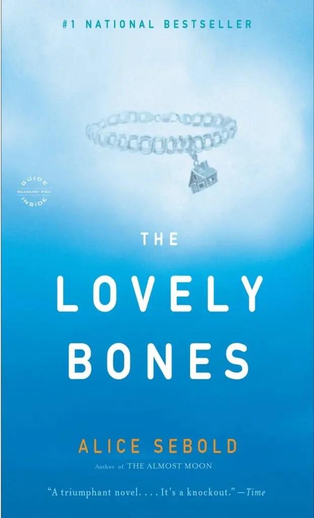 The Influence of The Lovely Bones on Modern YA - Slap ...