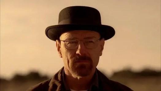 Walter White Heisenberg Hat
