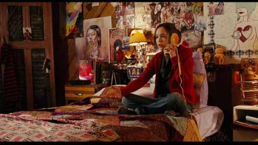 juno bedroom