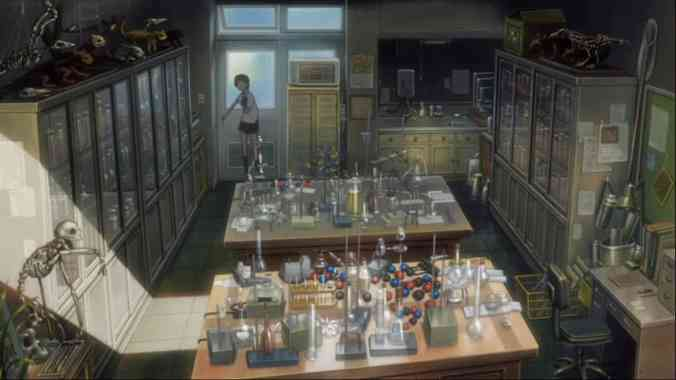 the portal science lab