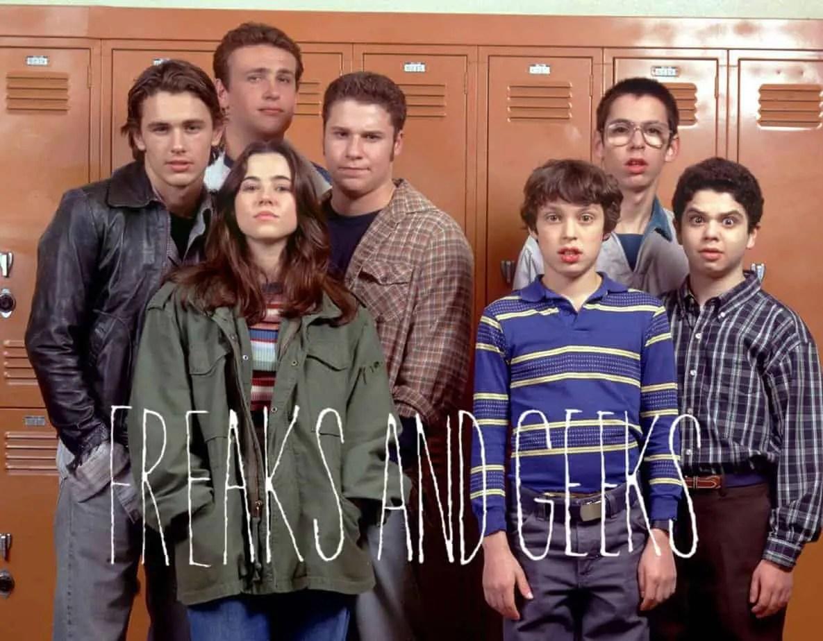 Freaks and Geeks Storytelling Tips ...