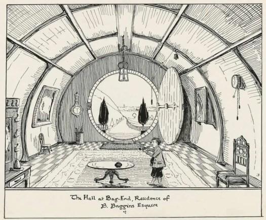 the-hall-of-bagend-hobbit