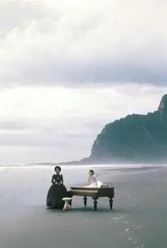 beaches gothic