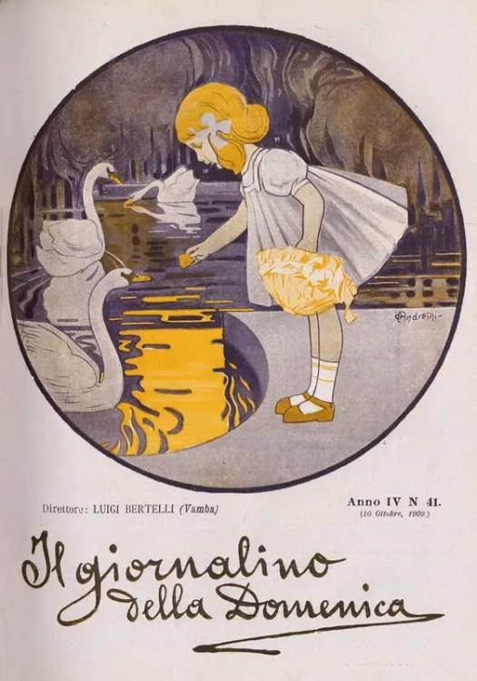 Andreini 1909