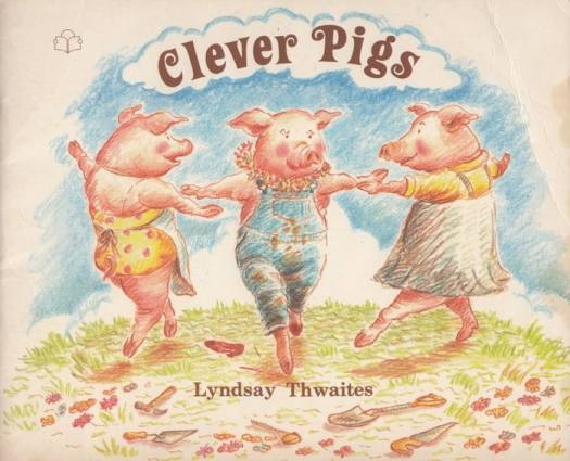 Clever Pigs cover_700x566