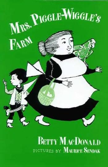 Mrs Piggle Wiggle's Farm