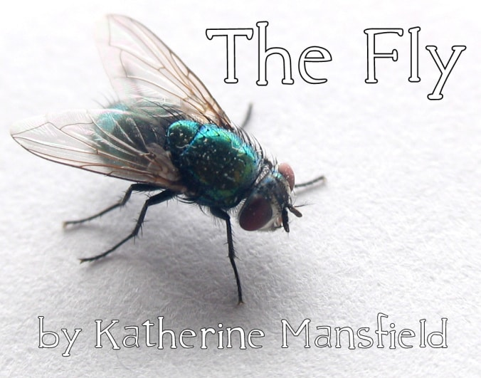 The Fly Katherine Mansfield
