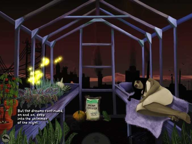 midnight feast atrium
