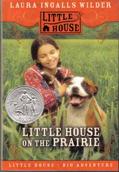 This is the only version I can find of LHotP which highlights the special relationship between the girl and her dog.