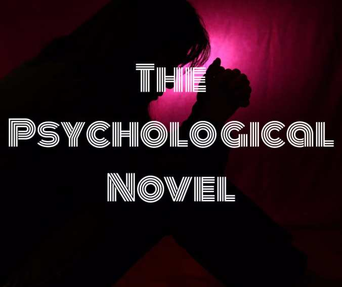 psychological novel