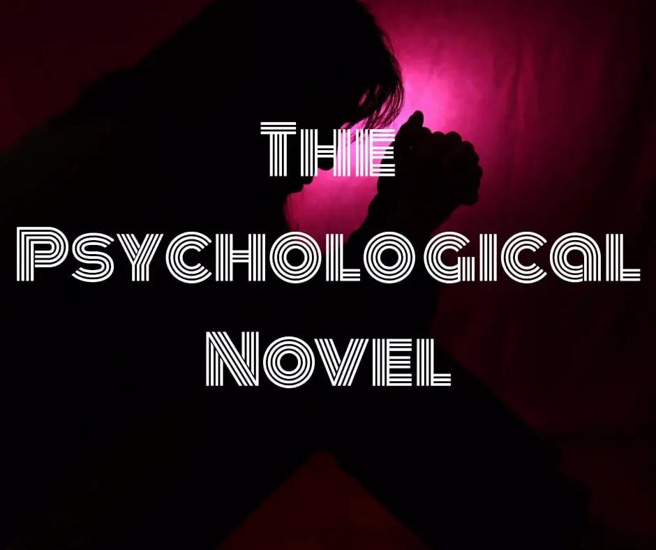 psychological novel