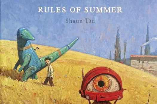 rules of summer cover